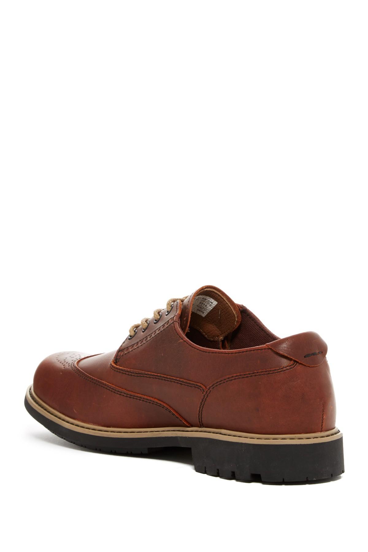 Nordstorm Rack Men Oxford Shoes