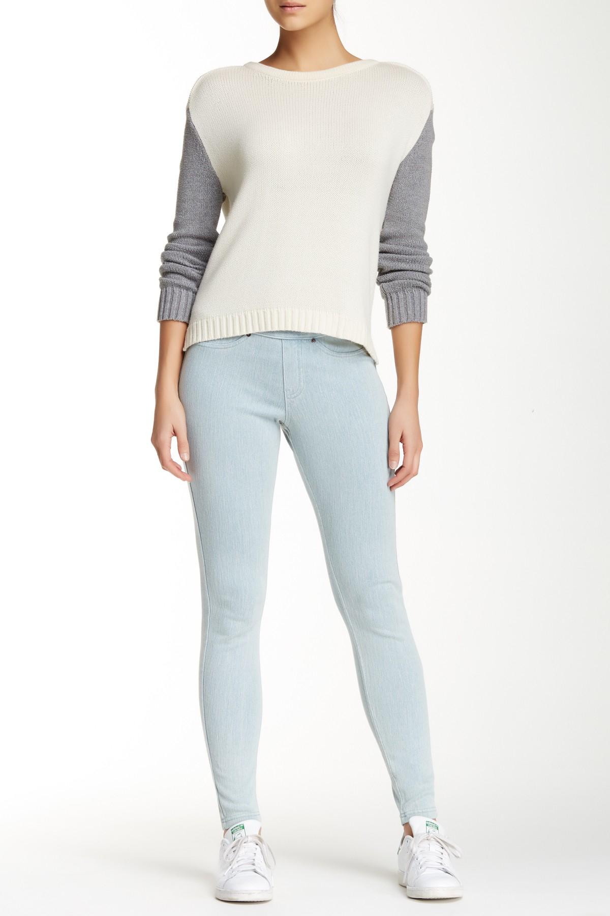 d732ec806d396 https   www.lyst.com clothing maje-raz-cotton-blend-dress-ecru  2018 ...