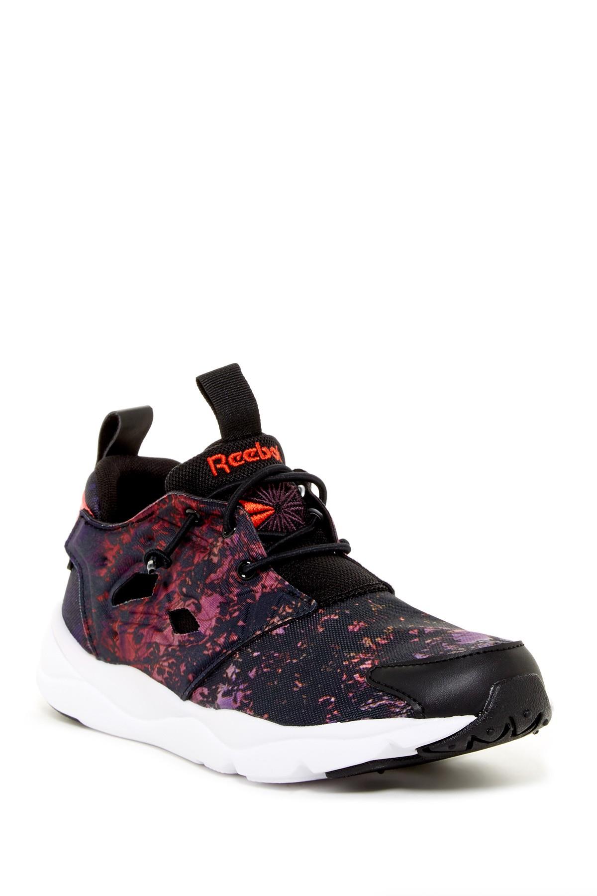Lyst - Reebok Furylite Classic Sneaker 5da67dde7