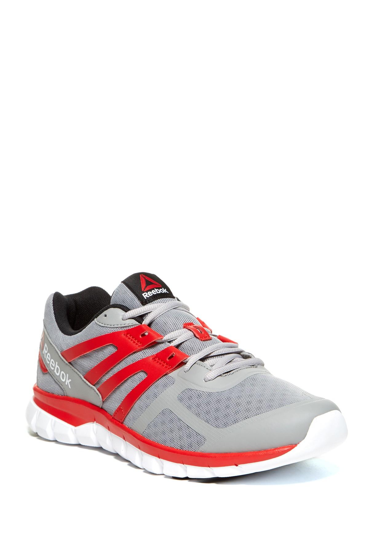 Reebok Womens Sublite Xt Cushion   Mt Running Shoes
