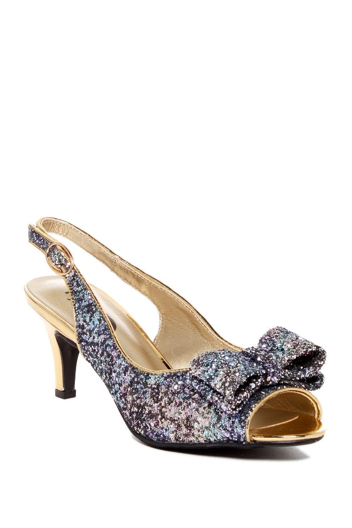 J Renee Wide Width Shoes