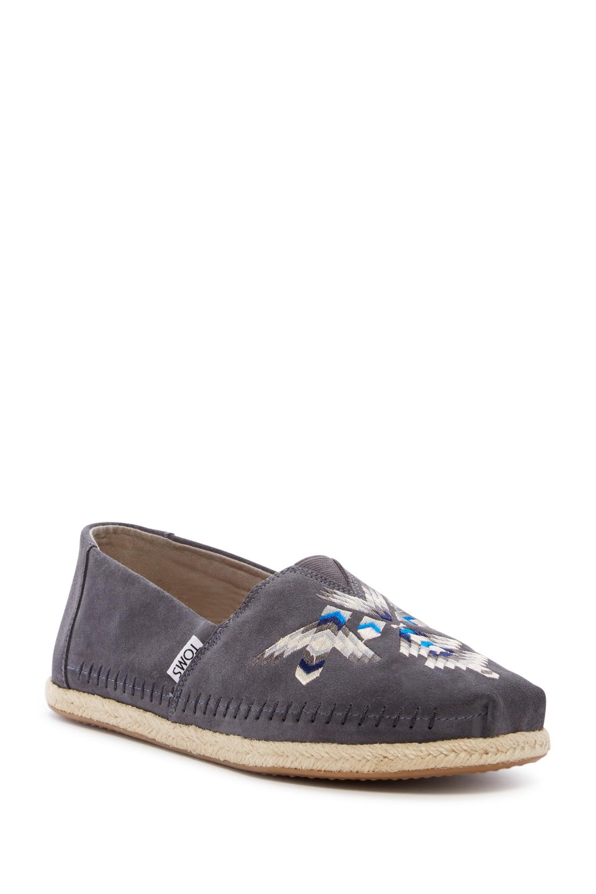 Nordstrom Rack Toms Shoe Men