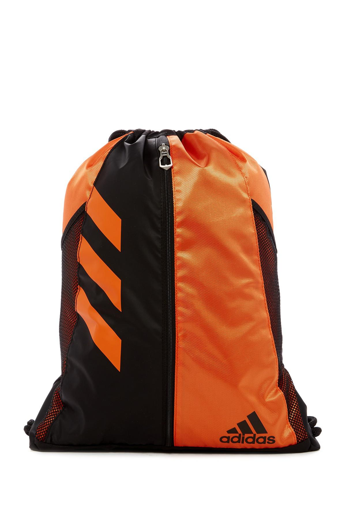 52caf11601a9 Lyst - Adidas Originals Team Issue Sackpack for Men