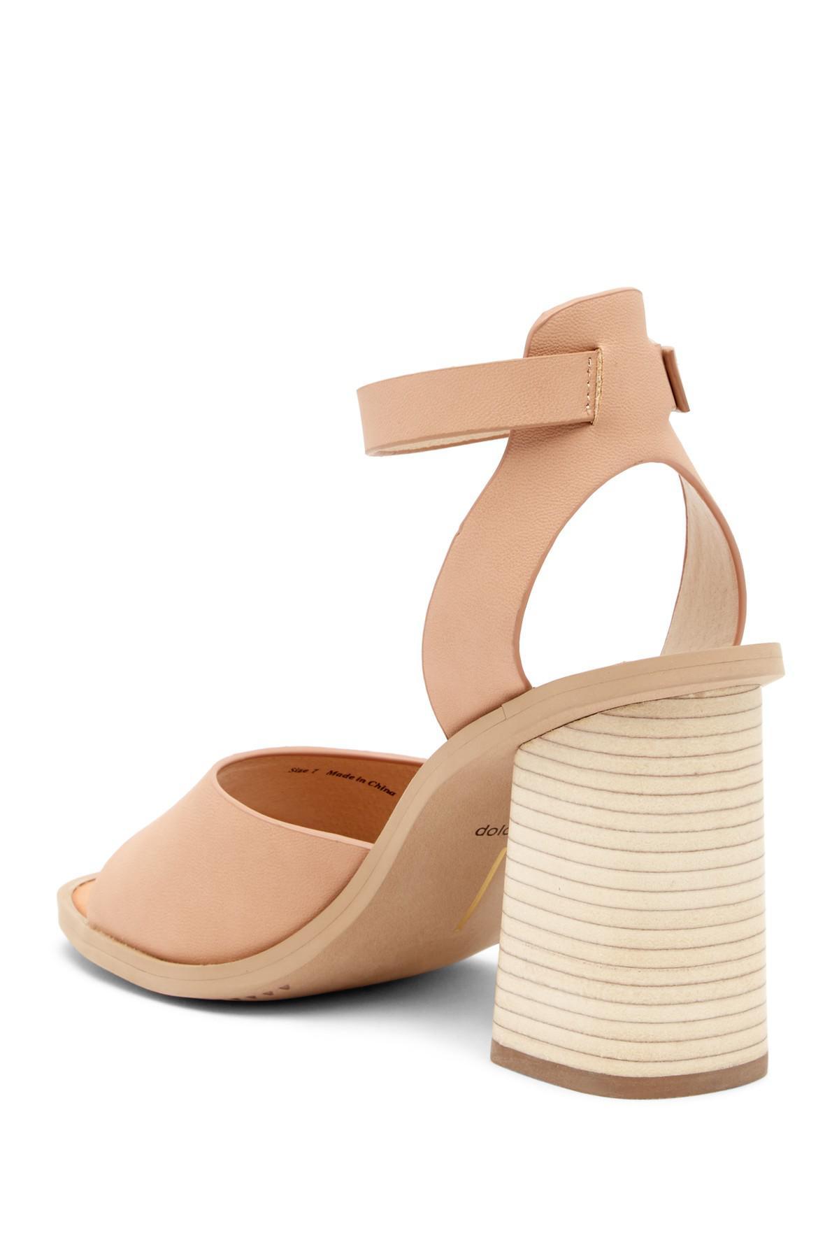 Dolce Vita Alana Ankle Strap Sandal JcTy07s