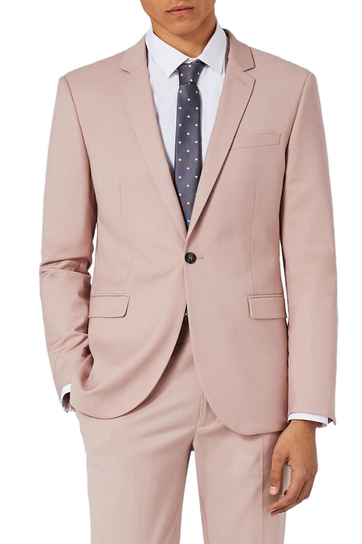 Bonito Topman Wedding Suits Embellecimiento - Colección de Vestidos ...