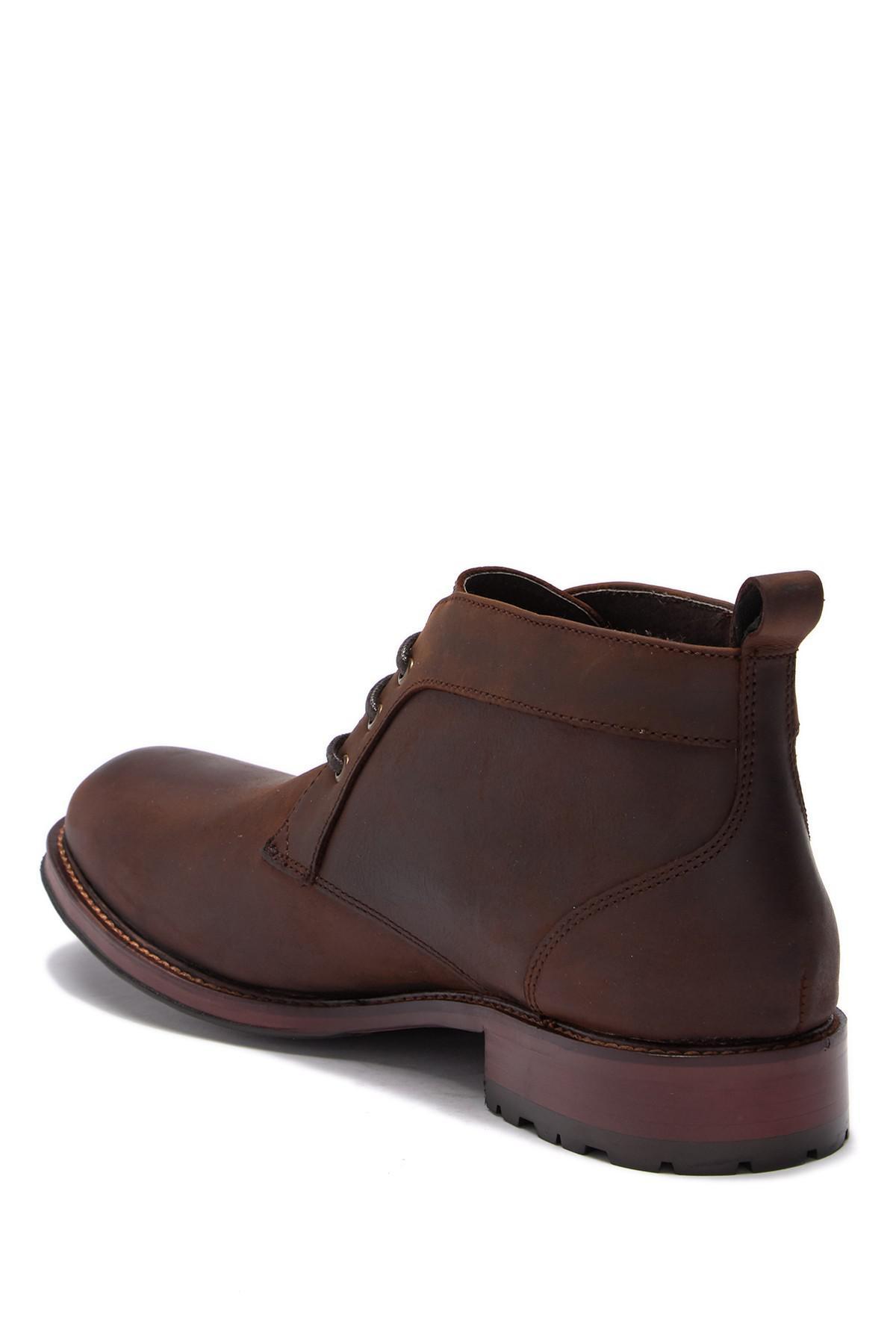 95f2055bb7b Lyst gordon rush cavanagh leather chukka boot in brown for men jpg  1200x1800 Gordon rush chukka