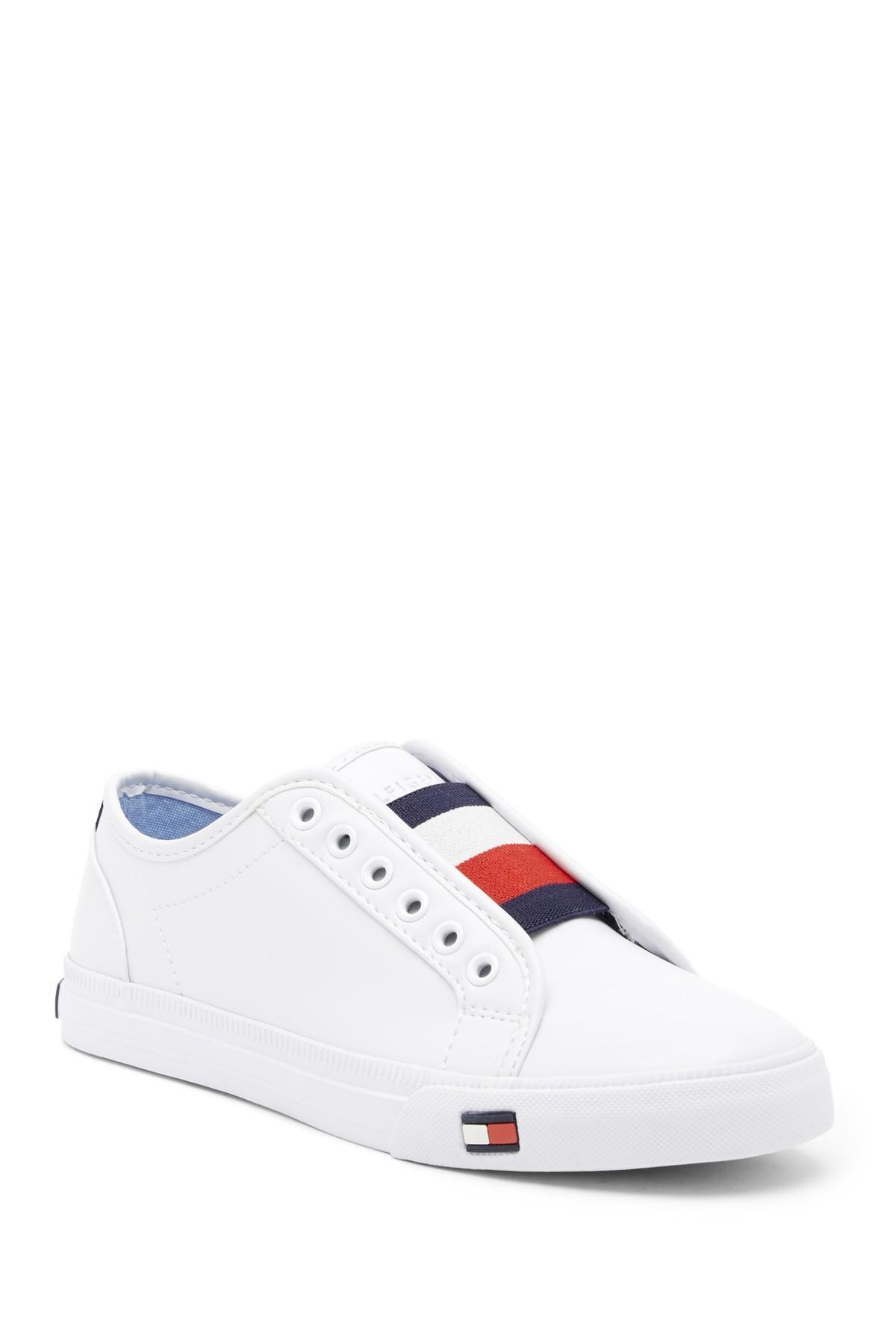 50e838f2f4d5b Tommy Hilfiger. Women s Anni Slip-on Sneaker