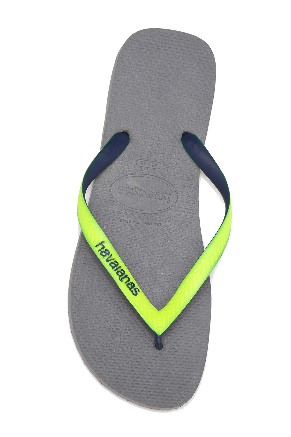 719b2e701 Havaianas - Gray  top Mix  Flip Flop (men) for Men - Lyst. View fullscreen