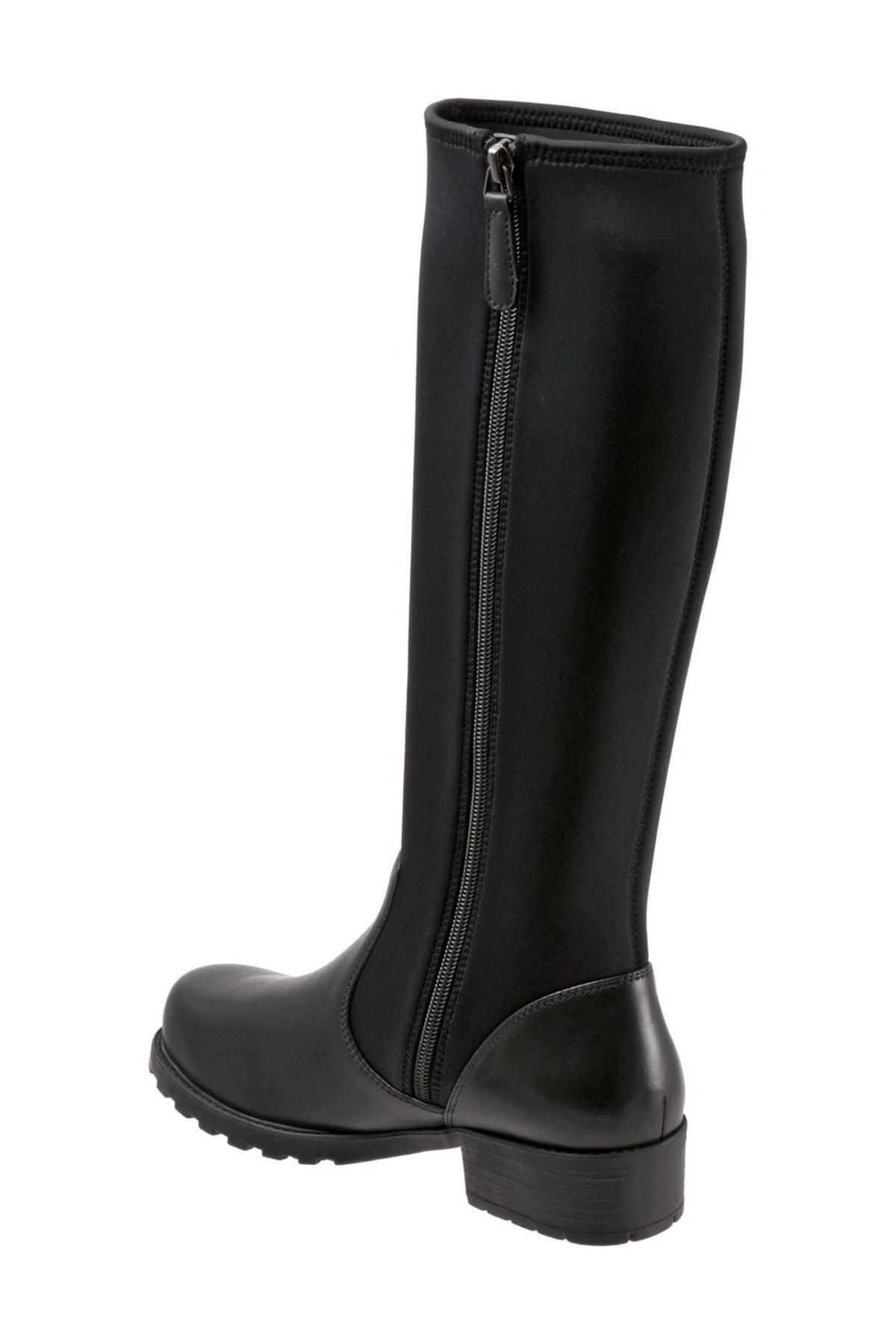 SoftWalk SoftWalk(R) 'Biloxi' Boot (Women) TCesdPa