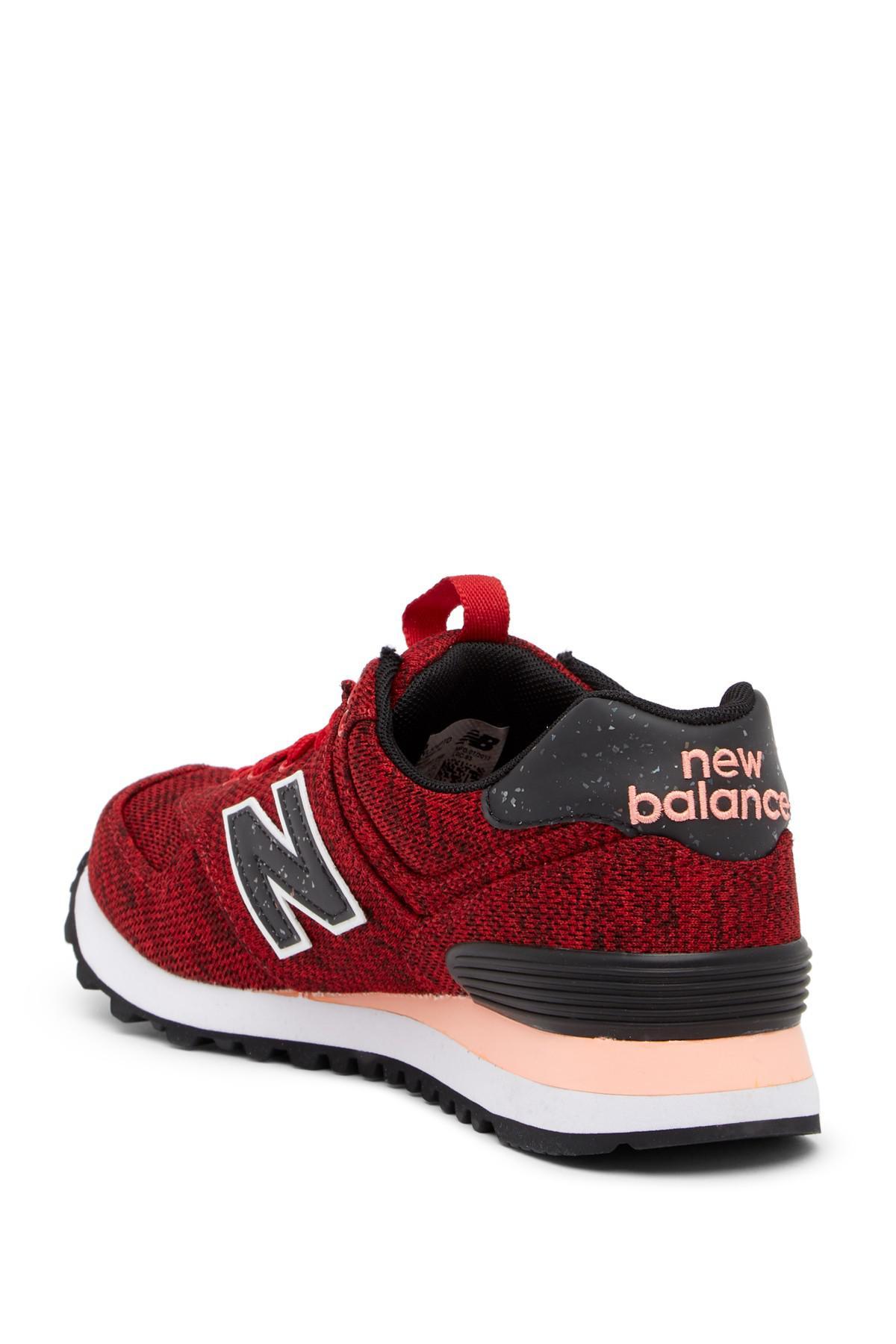New Balance Q417 SRMC Sneaker jlRYRhjY