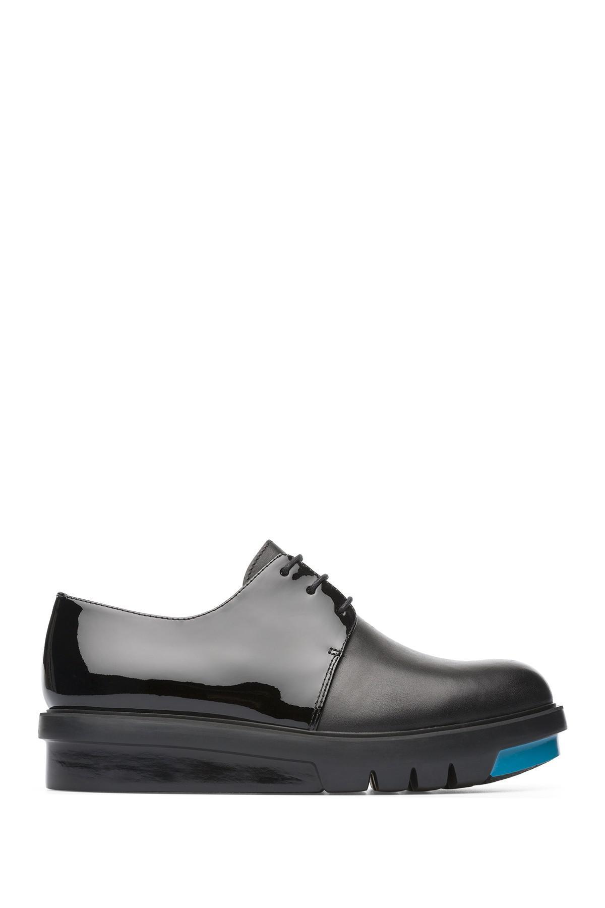 19d0d2a3540 Lyst - Camper Marta Platform Sneaker in Black for Men
