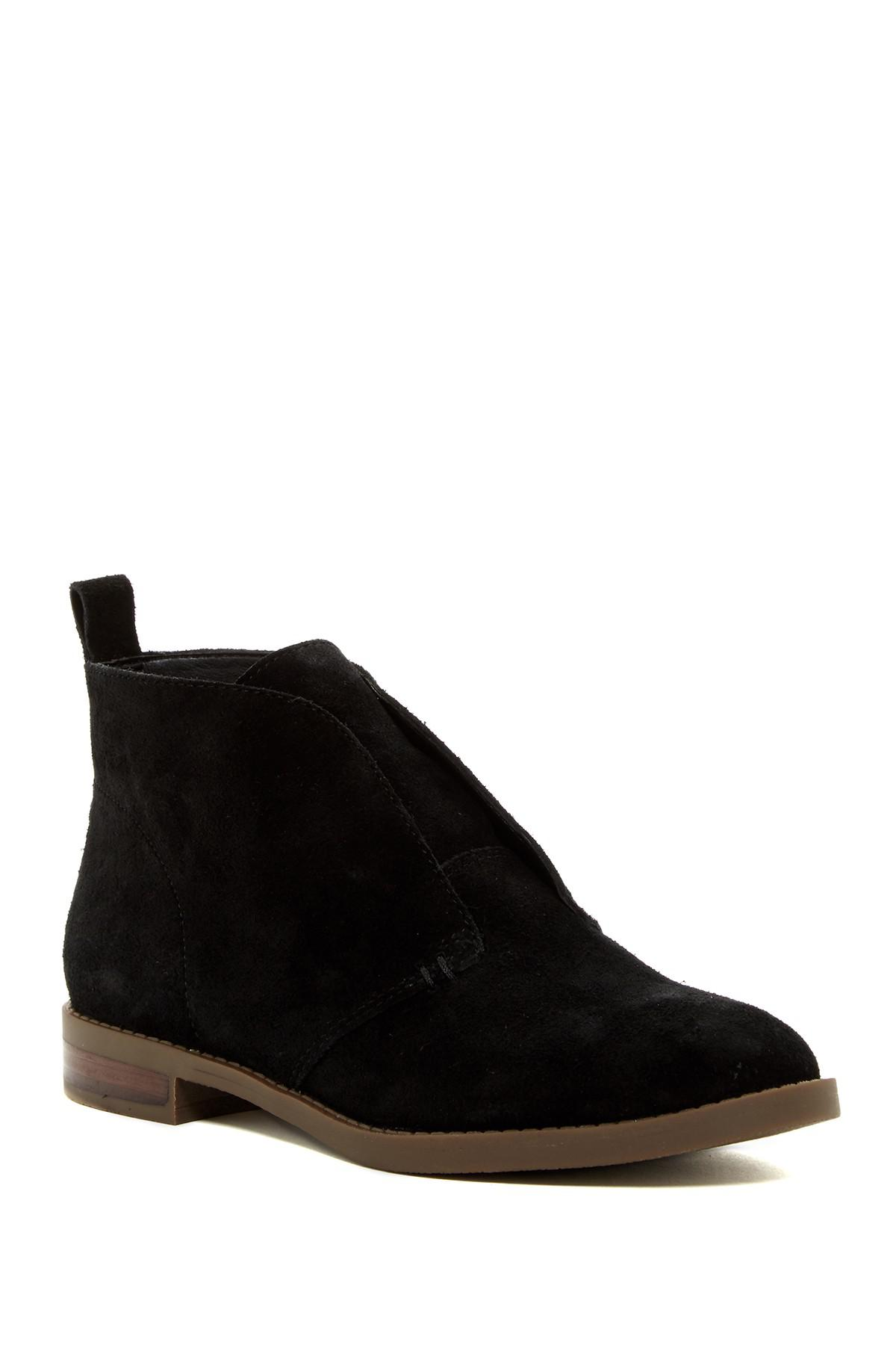 84be1229991 Lyst - Franco Sarto Ilena Chukka Ankle Boot - Wide Width Available ...