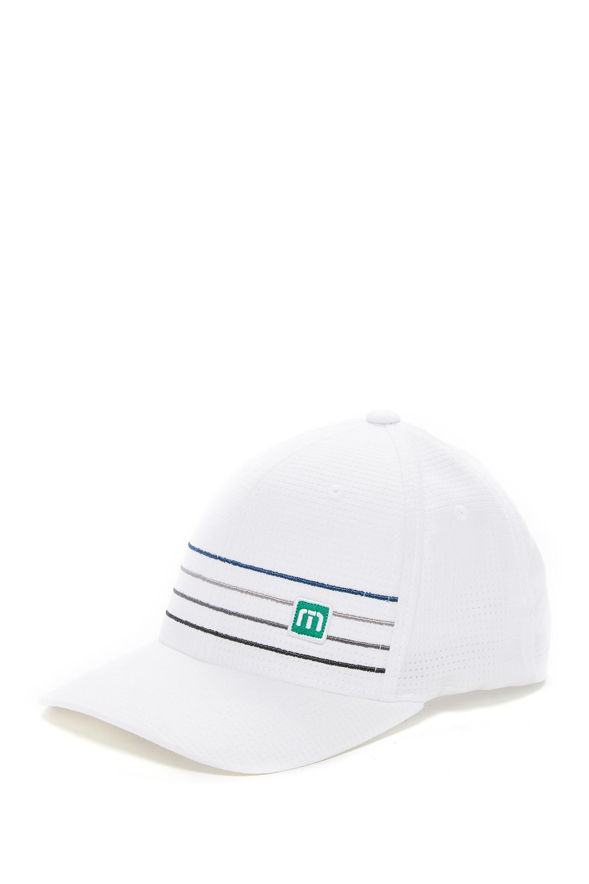 online store 9b9bd 2d235 ... denmark lyst travis mathew no chance hat in white for men c305b 9687d  ...