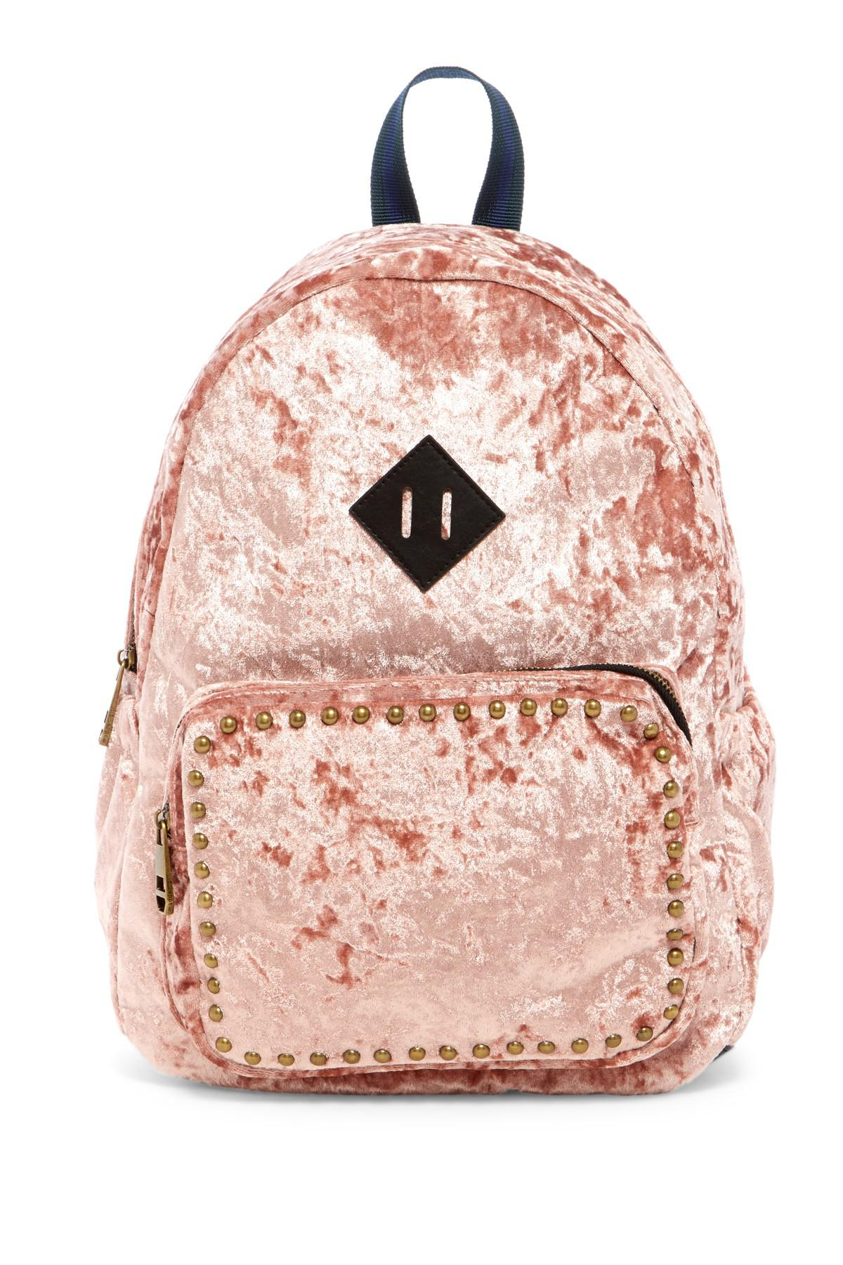 0452d58ce4 Gallery. Previously sold at  Nordstrom Rack · Women s Quilted Leather  Backpacks ...