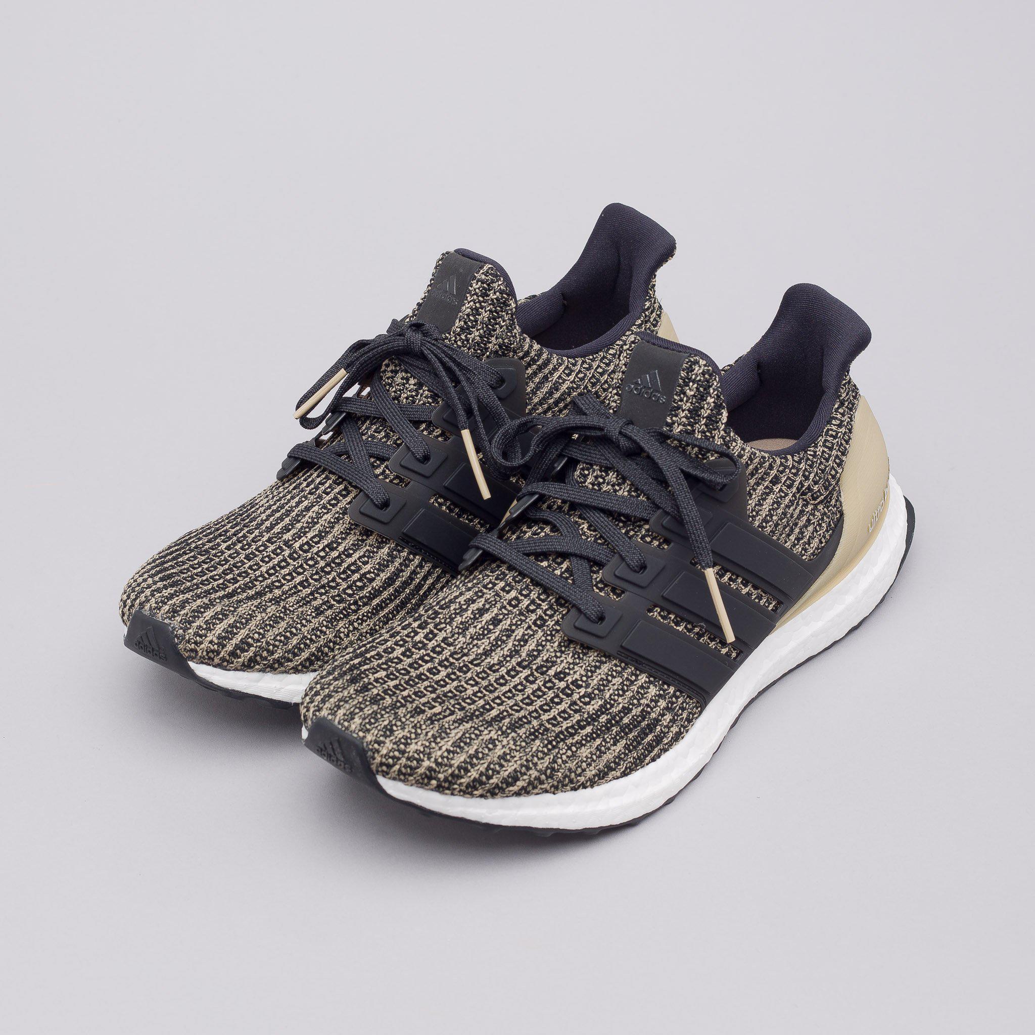 a62940479c2 ... lyst adidas originals ultraboost 4.0 in core black dark mocha in