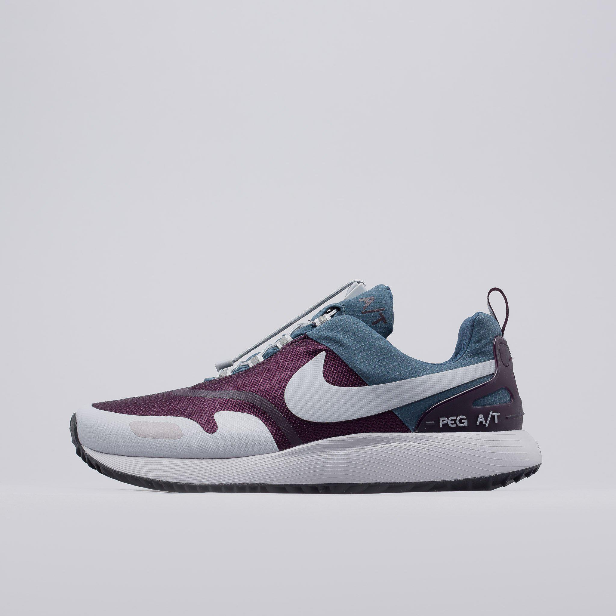 32dc579c3c75d Lyst - Nike Air Pegasus A t Winter In Blue Fox wolf Grey in Blue for Men