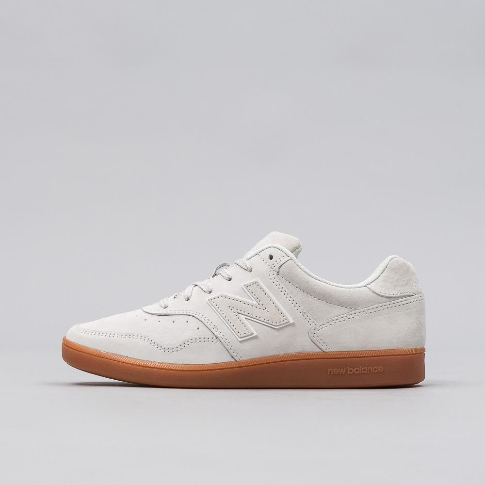 659badcf9255d New Balance Ct288wg In White/gum in White for Men - Lyst