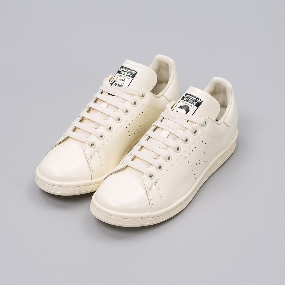 6c58ca139c39 Cream In Stan Lyst White Smith By Rs Adidas Raf Simons nwqxAFx80O ...