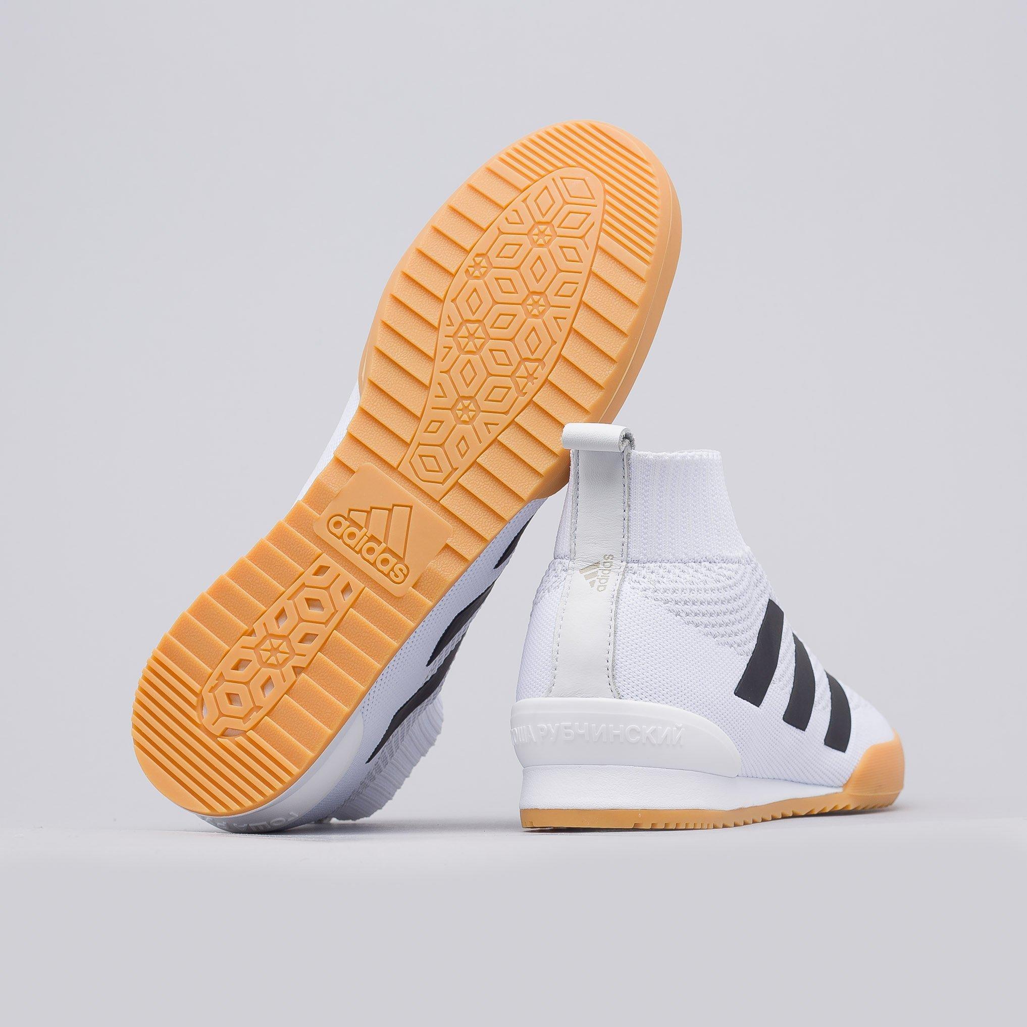 on sale e0f3a b0bd0 Lyst - Gosha Rubchinskiy X Adidas Ace Super Shoes In White i