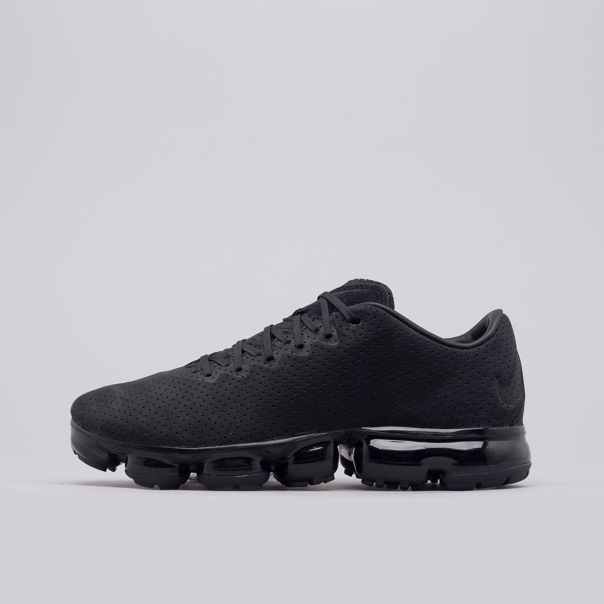 9e737f0edd7ef Lyst - Nike Air Vapormax Ltr In Black in Black for Men