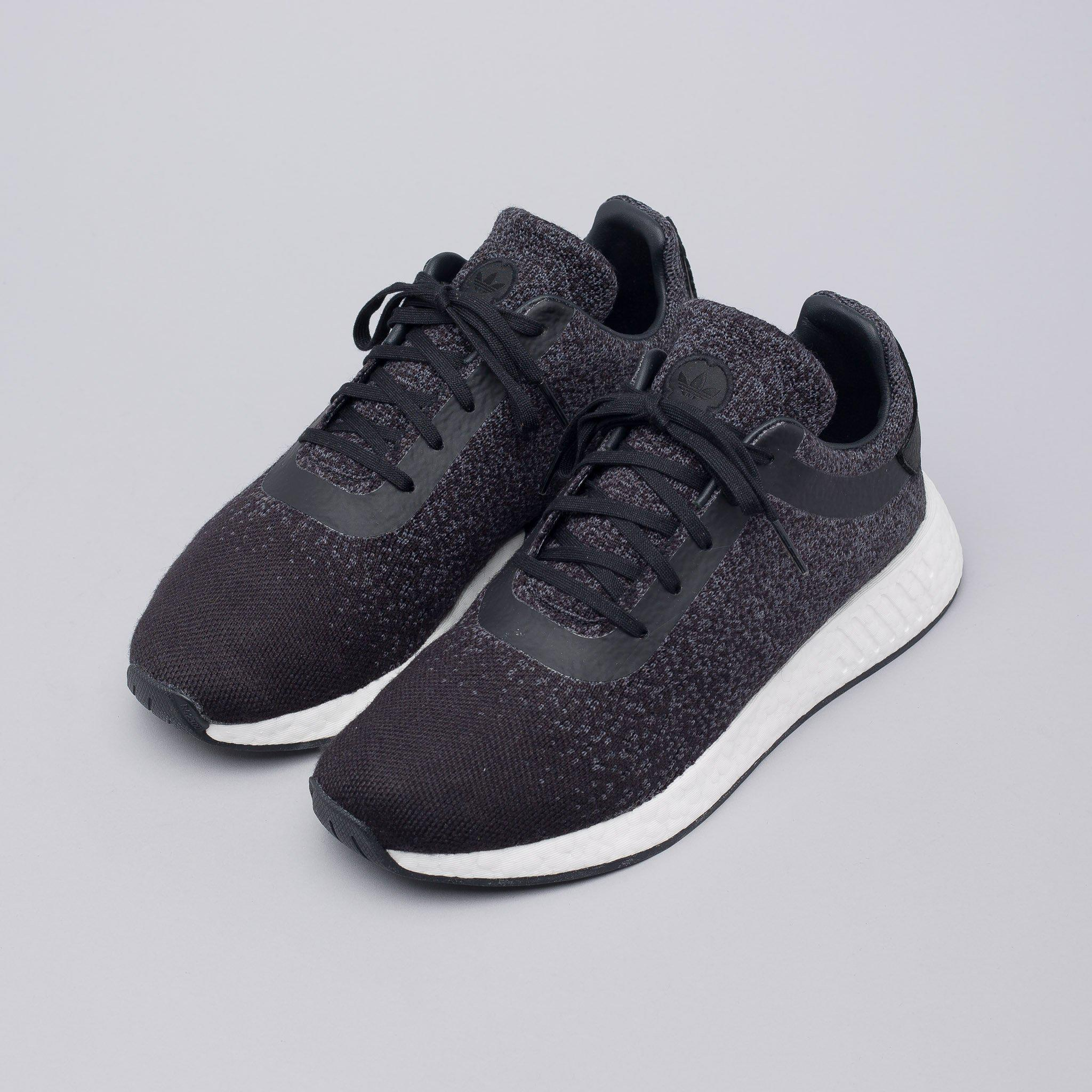 the latest 27918 816a5 Lyst - adidas X Wings+horns Nmd R2 Primeknit Core Blackutili