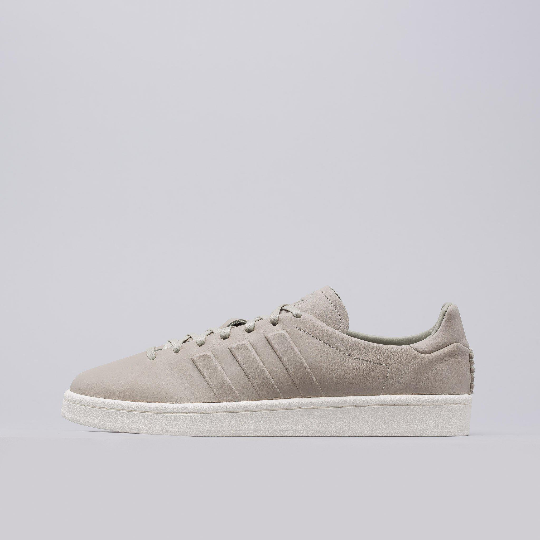 timeless design c1b95 e1db4 Lyst - adidas X Wings+horns Campus In Sesamegrey in Gray for
