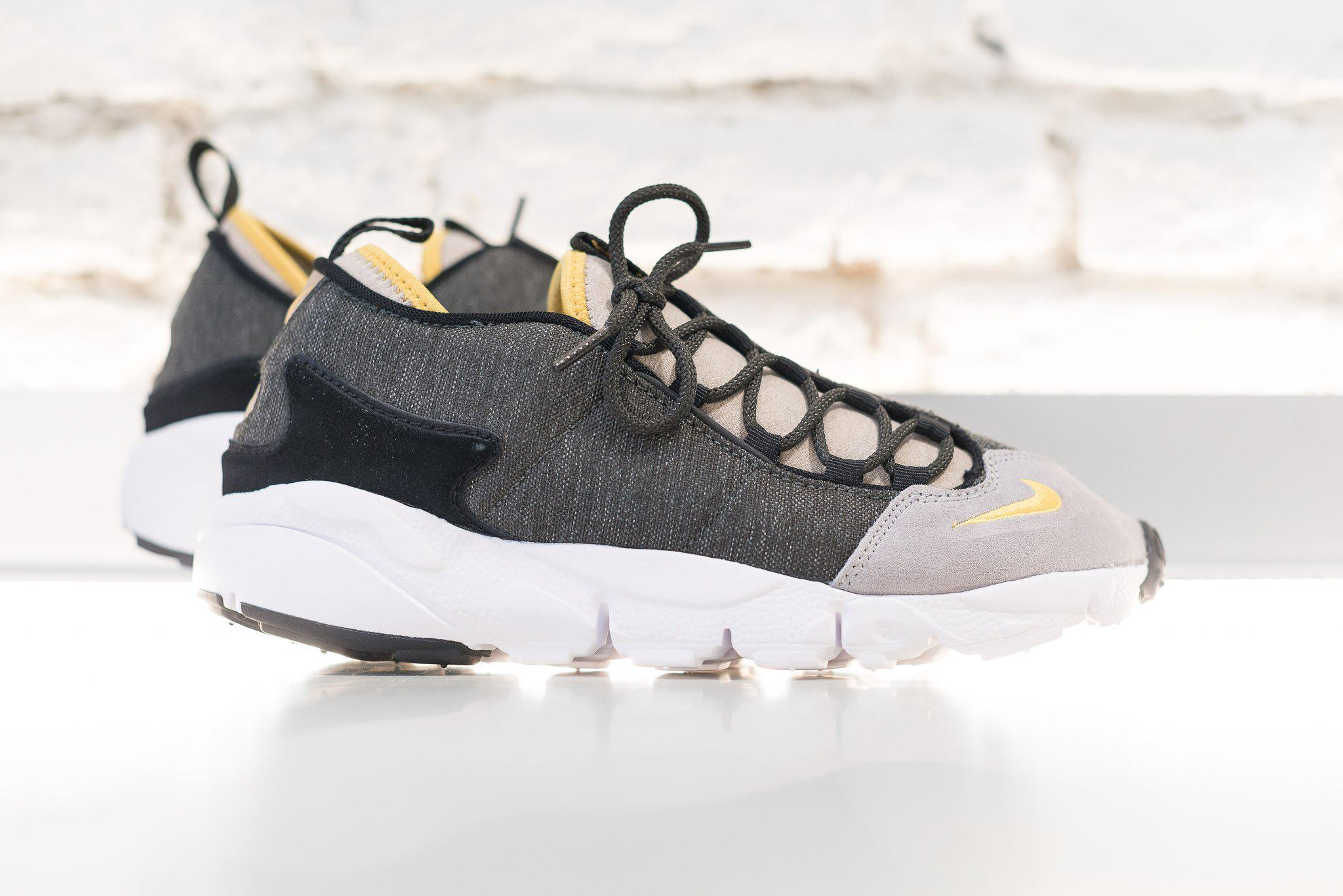 best service 9eb1e 768aa Nike Air Footscape Nm for Men - Lyst