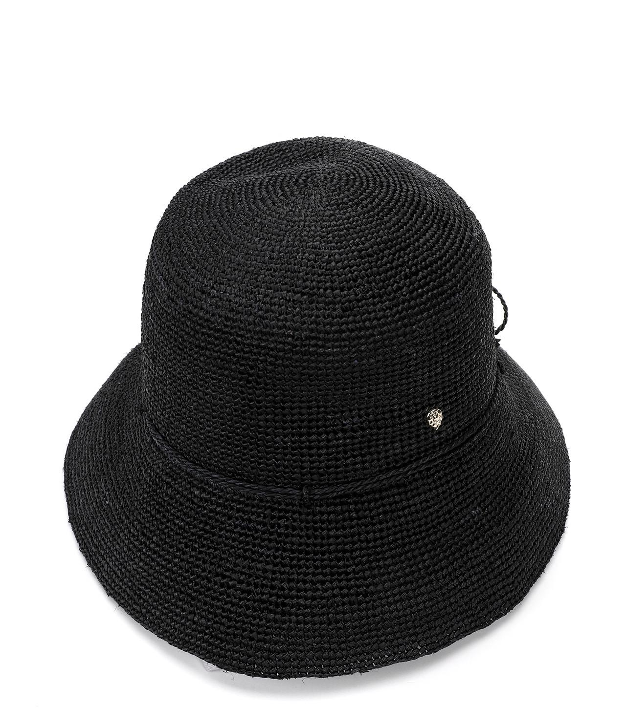 4bd5909674cbb Lyst - Helen Kaminski Provence 8 in Black