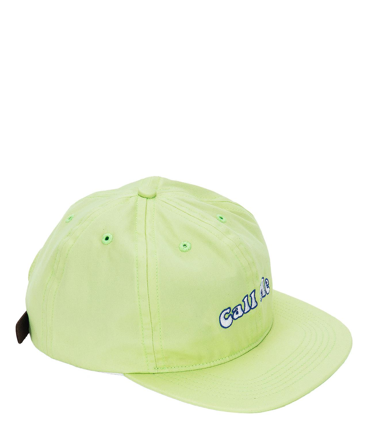 Lyst - Nine One Seven Groovy Hat in Green for Men - Save 12.5% a706df57b458