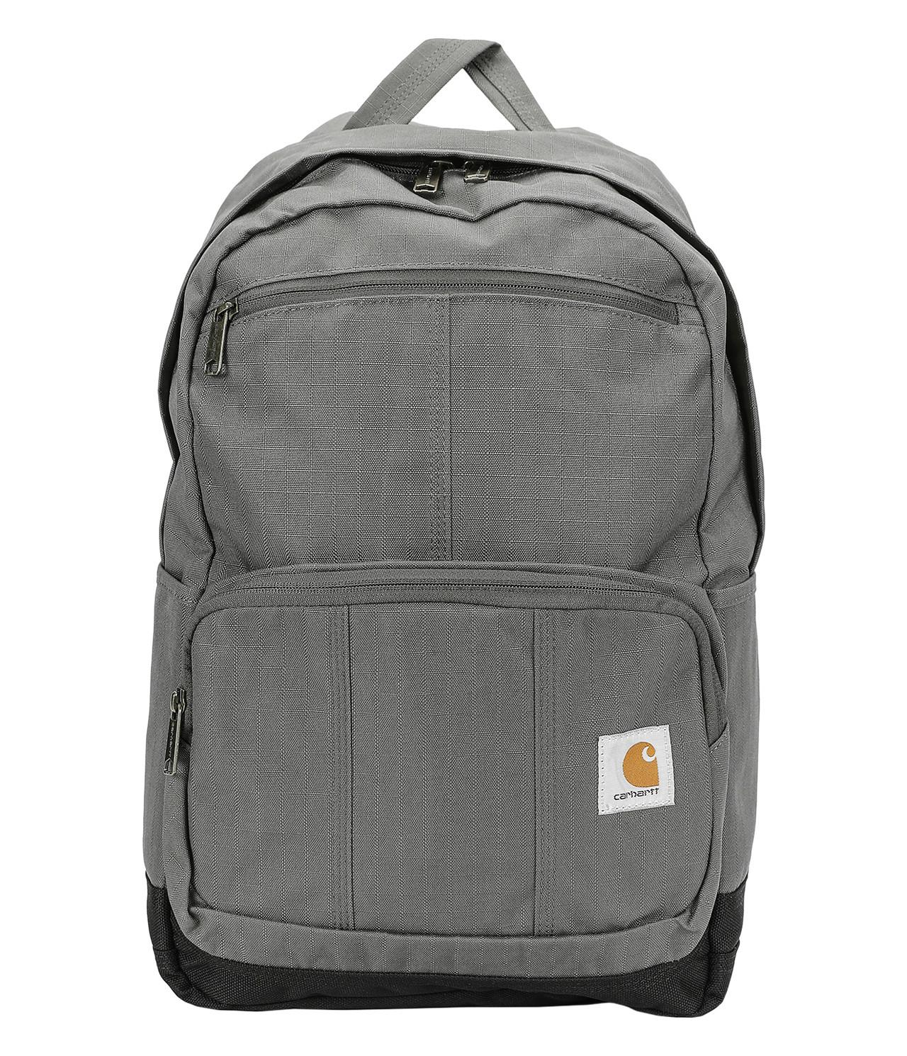 d123b3188a Carhartt D89 Backpack in Gray for Men - Lyst