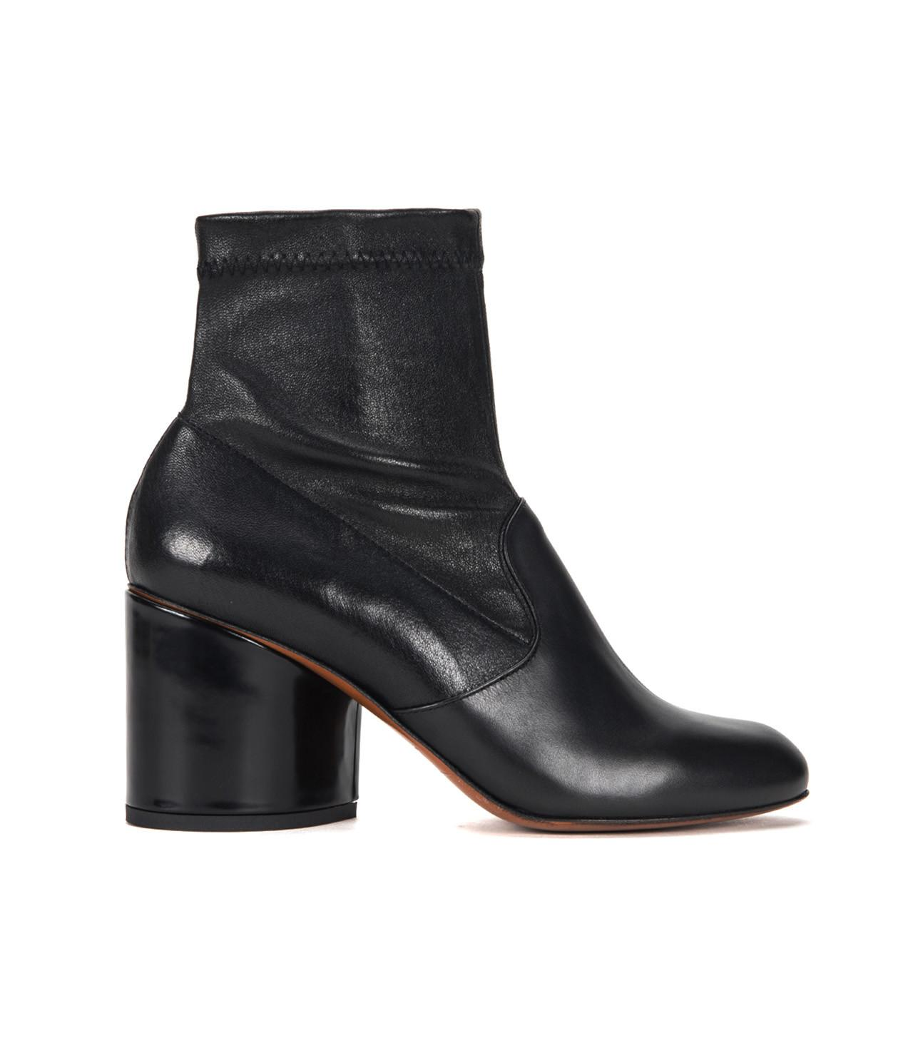 Mayan ankle boots - Black Robert Clergerie HhmzPyKS7A