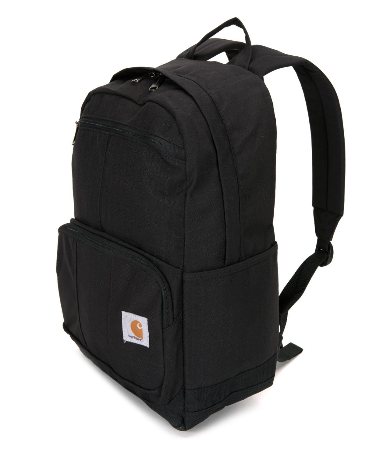 Carhartt D89 Backpack-water Repellent Backpack in Black for Men - Lyst
