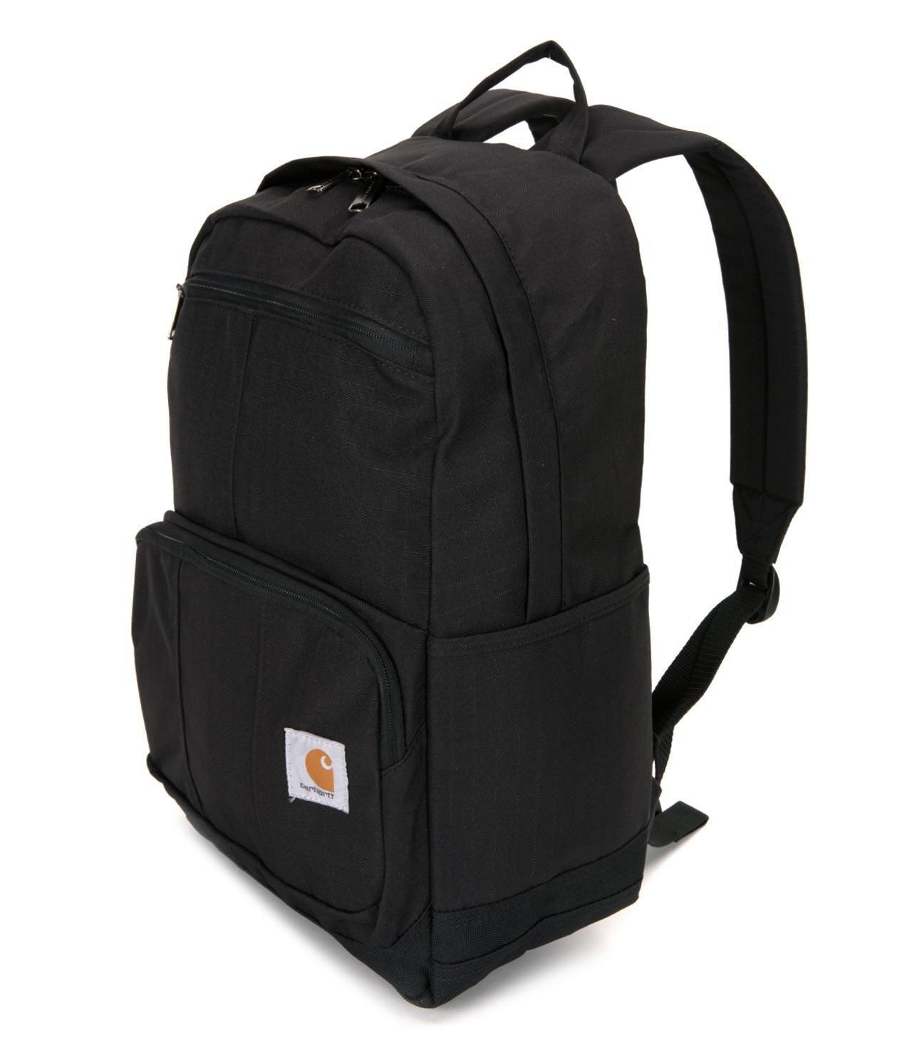 9d7575f808 Carhartt D89 Backpack-water Repellent Backpack in Black for Men - Lyst