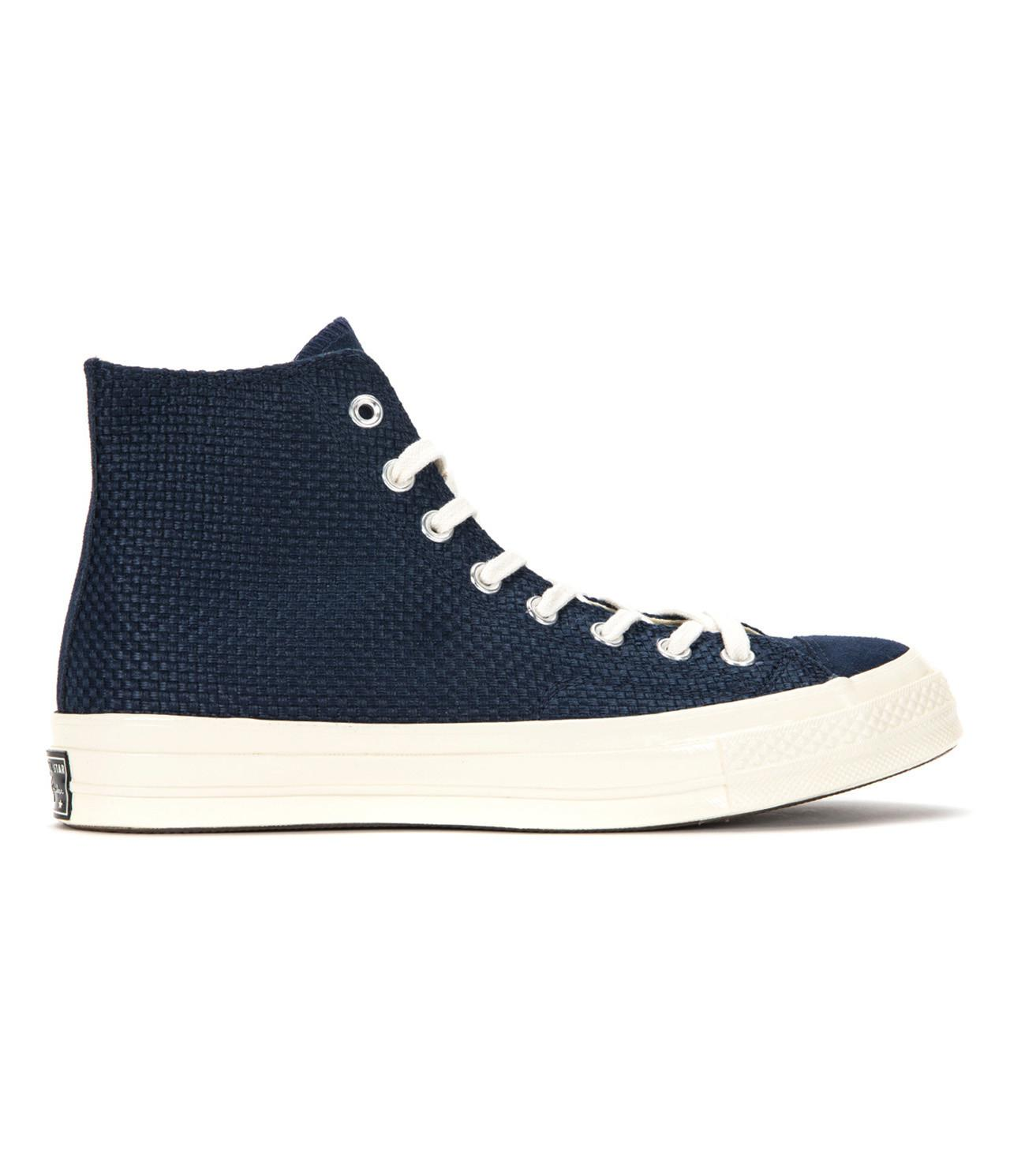 Lyst - Converse Chuck Taylor All Star 70 Hi in Blue for Men 9323d8ed9