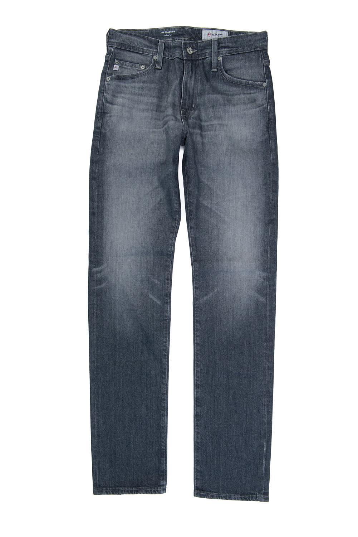 ag jeans graduate jean in 6 years winter garden in blue for men lyst