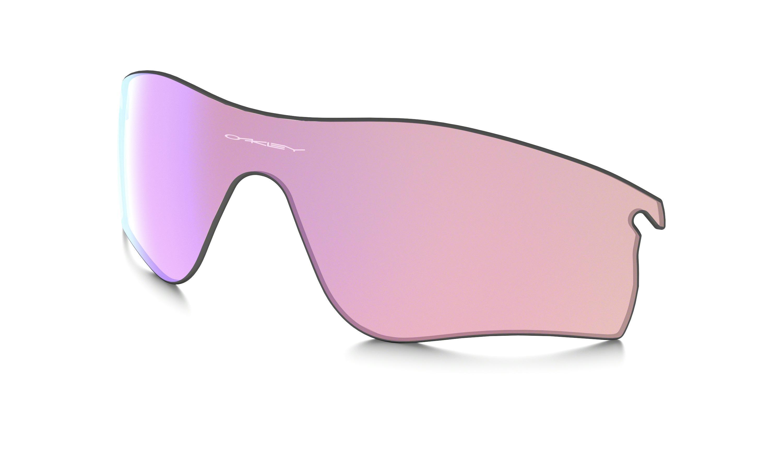 352f360dbf1 Lyst - Oakley Radarlock® Path® Sunglasses Replacement Lenses in Pink ...