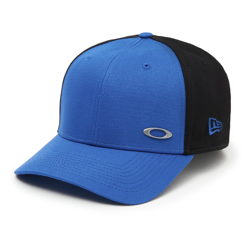 Lyst - Oakley Tinfoil Hat in Blue for Men e69b2e49f7ff