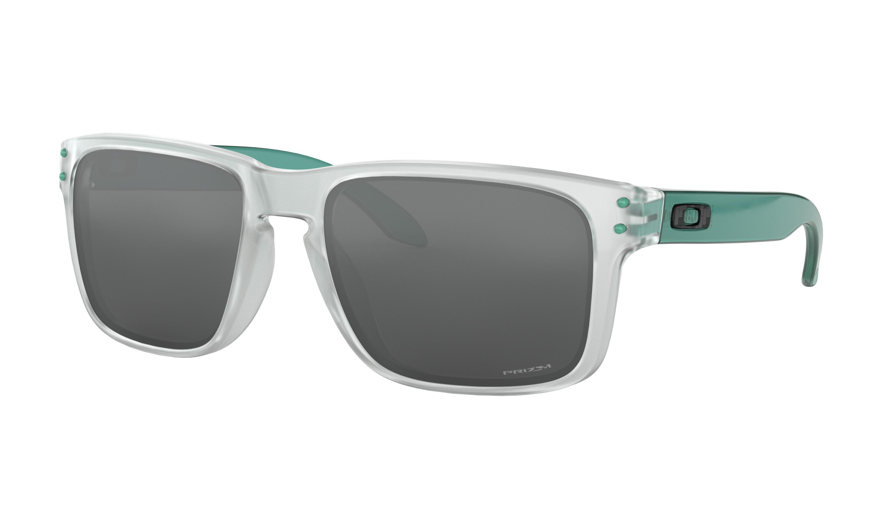 1726bc0e7cd Lyst - Oakley Holbrook Crystal Pop for Men