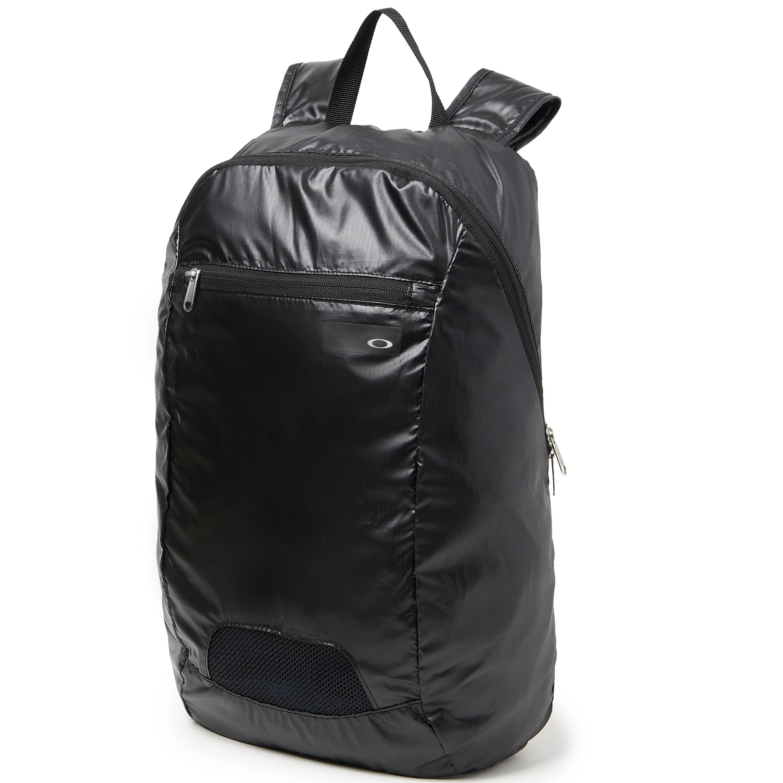 5feb94875bb0 Lyst - Oakley Packable Backpack in Black for Men