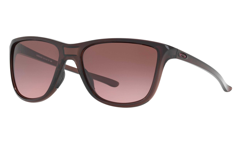 5bc04db8fa Lyst - Oakley Reverie in Brown