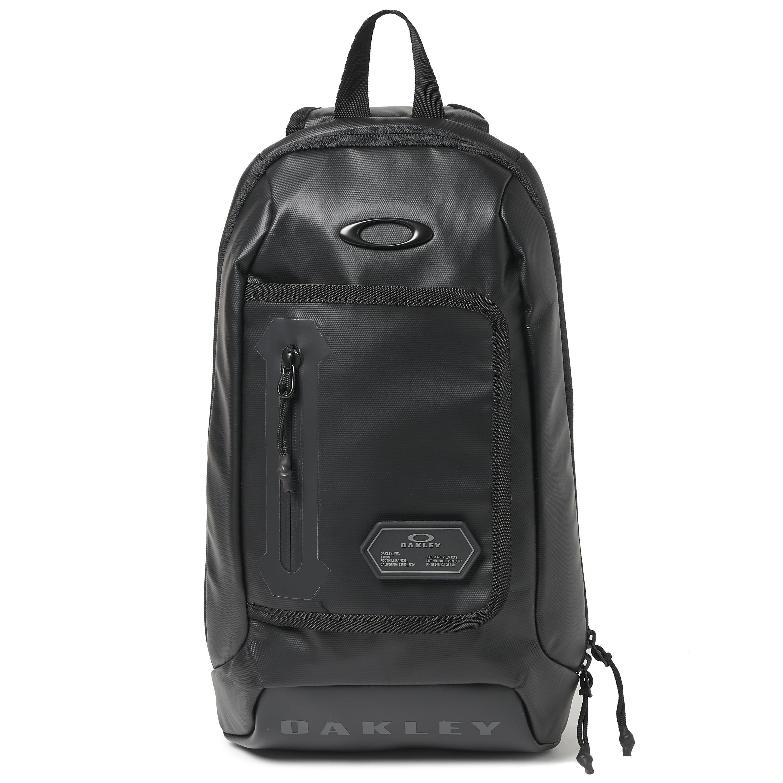 Lyst - Oakley Training One Shoulder Bag in Black for Men d4813c9e66c8c
