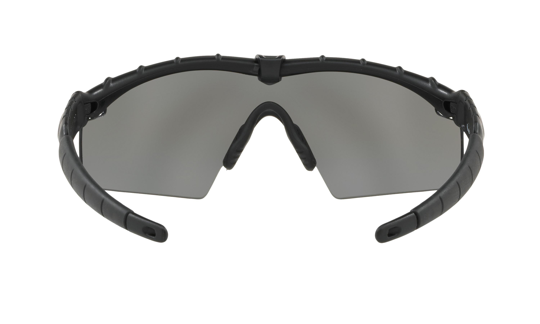5c678bc02c6 store oakley mens ballistic m frame 2.0 rectangular sunglasses matte black  b1769 ca0bf  50% off oakley black industrial m frame 2.0 for men lyst a2b86  7f99d