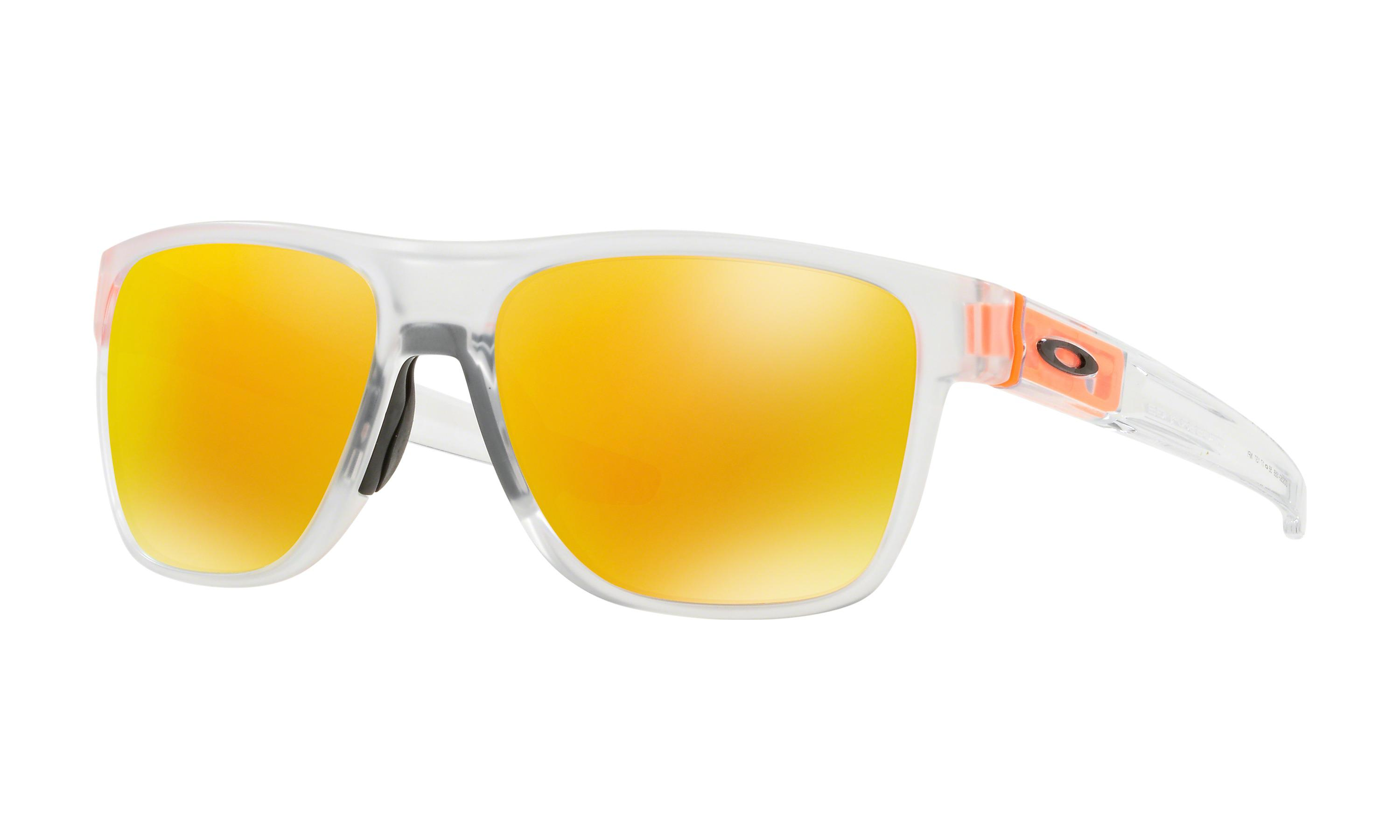 6f1a9f7c2b9 Lyst - Oakley Crossrange Xl Crystal Pop for Men