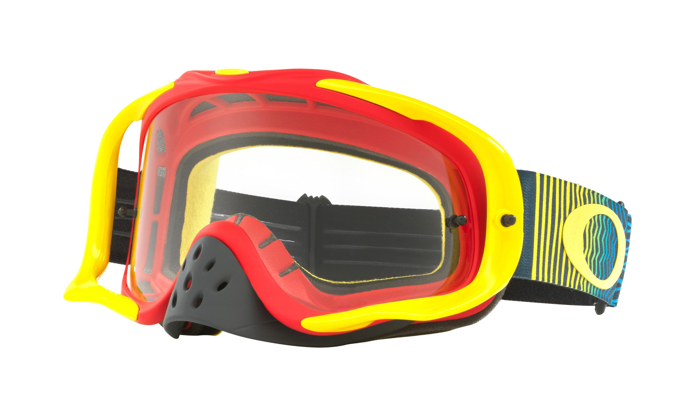 5262ac1bc2 Lyst - Oakley Crowbar® Mx Goggle for Men