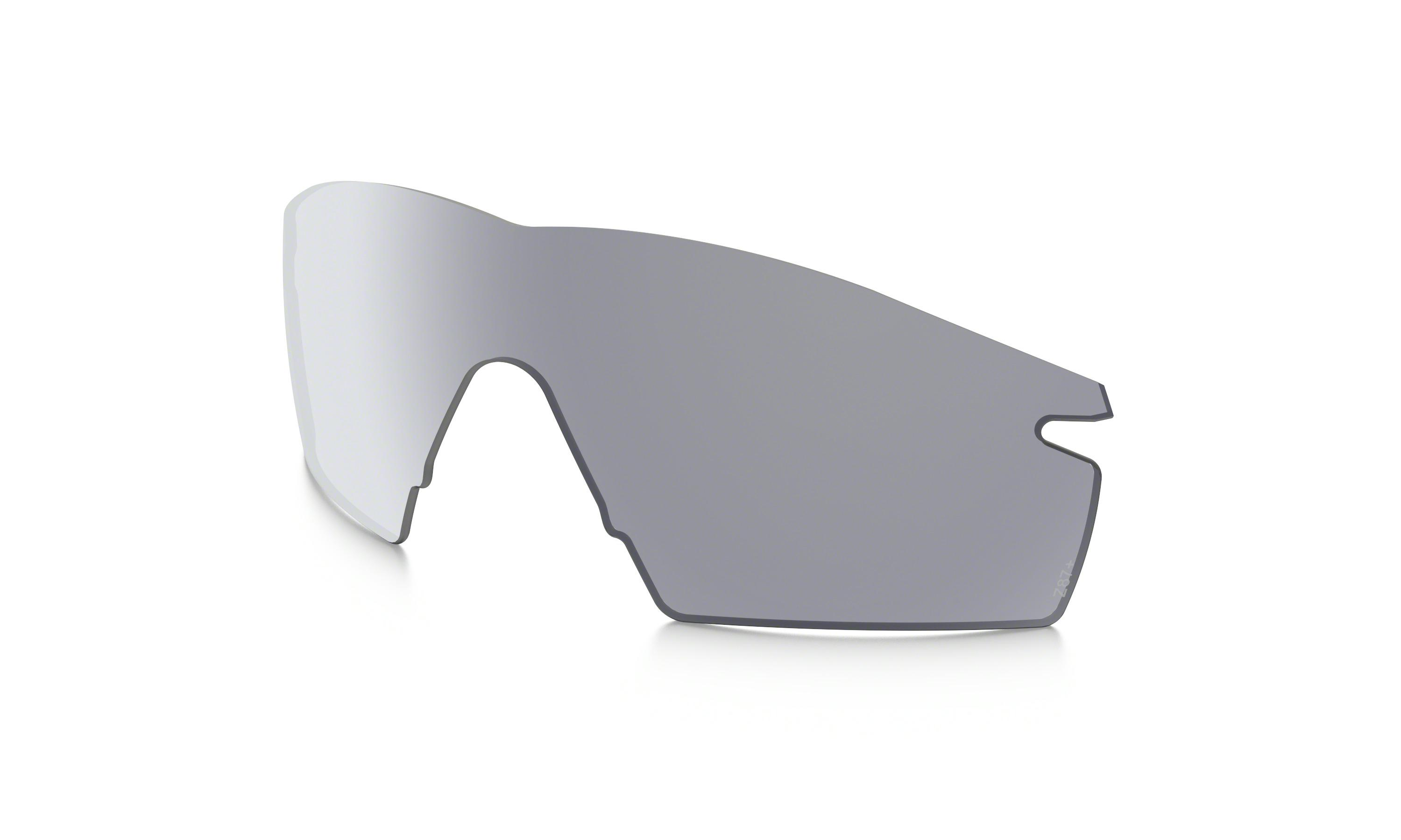 Lyst - Oakley Industrial M Frame® 2.0 Replacement Lenses in Gray for Men