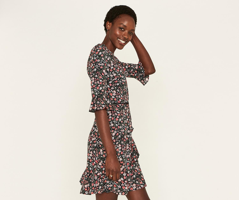 347b51e6fac0 Gallery. Women's Printed Cotton Dresses ...