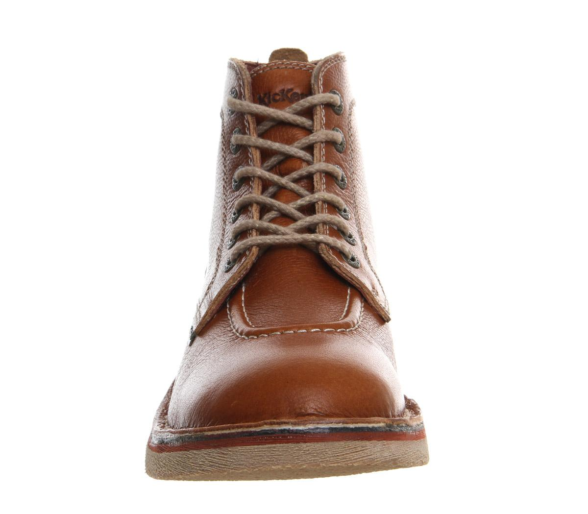 Black kicker sandals - Gallery