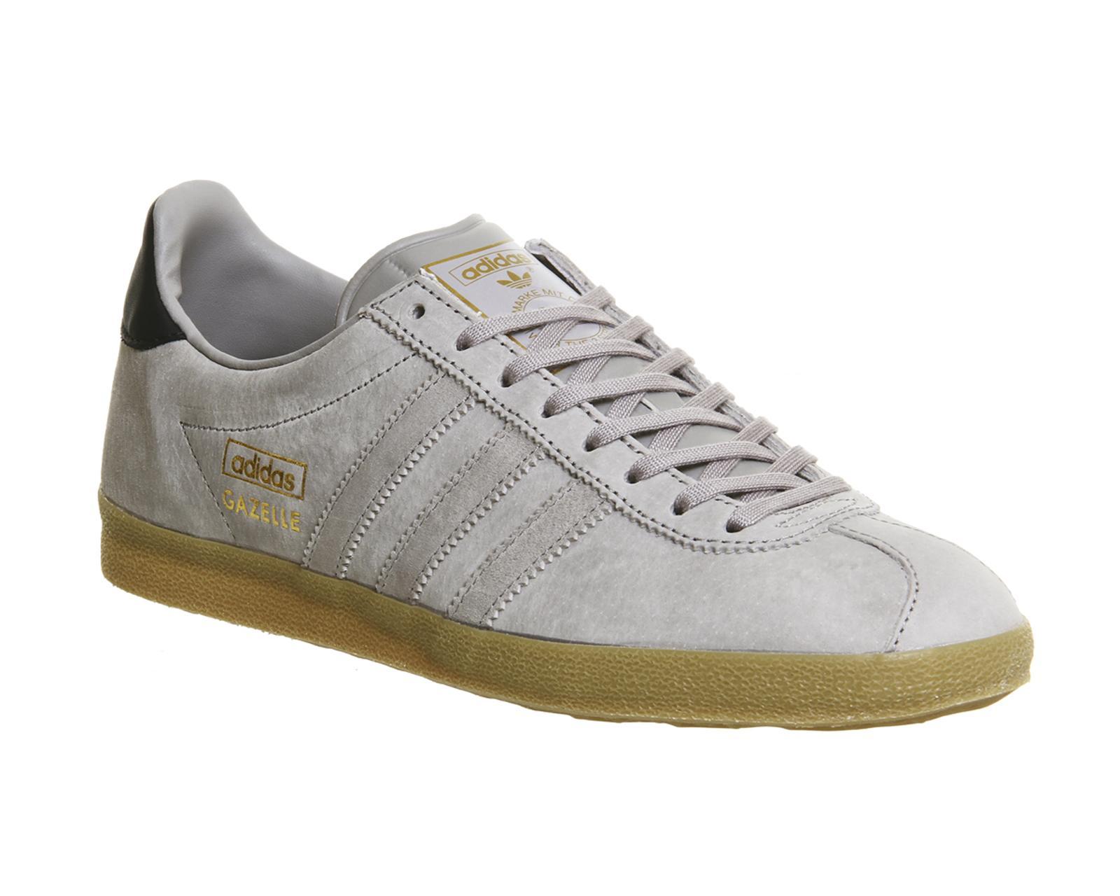 Lyst - adidas Originals Gazelle Og in Gray for Men 3054c767c