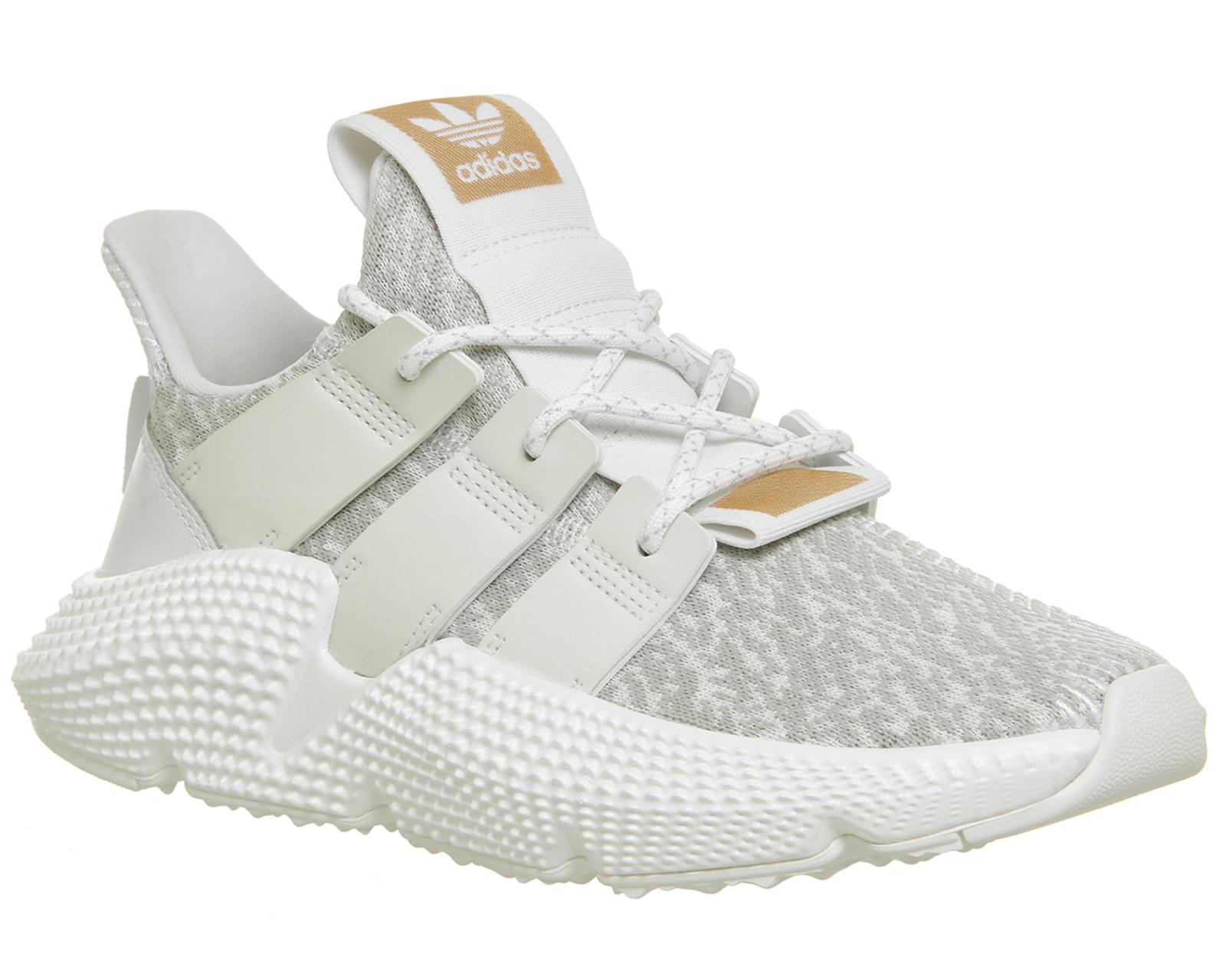Lyst - adidas Prophere Trainers in White 0b1befde0