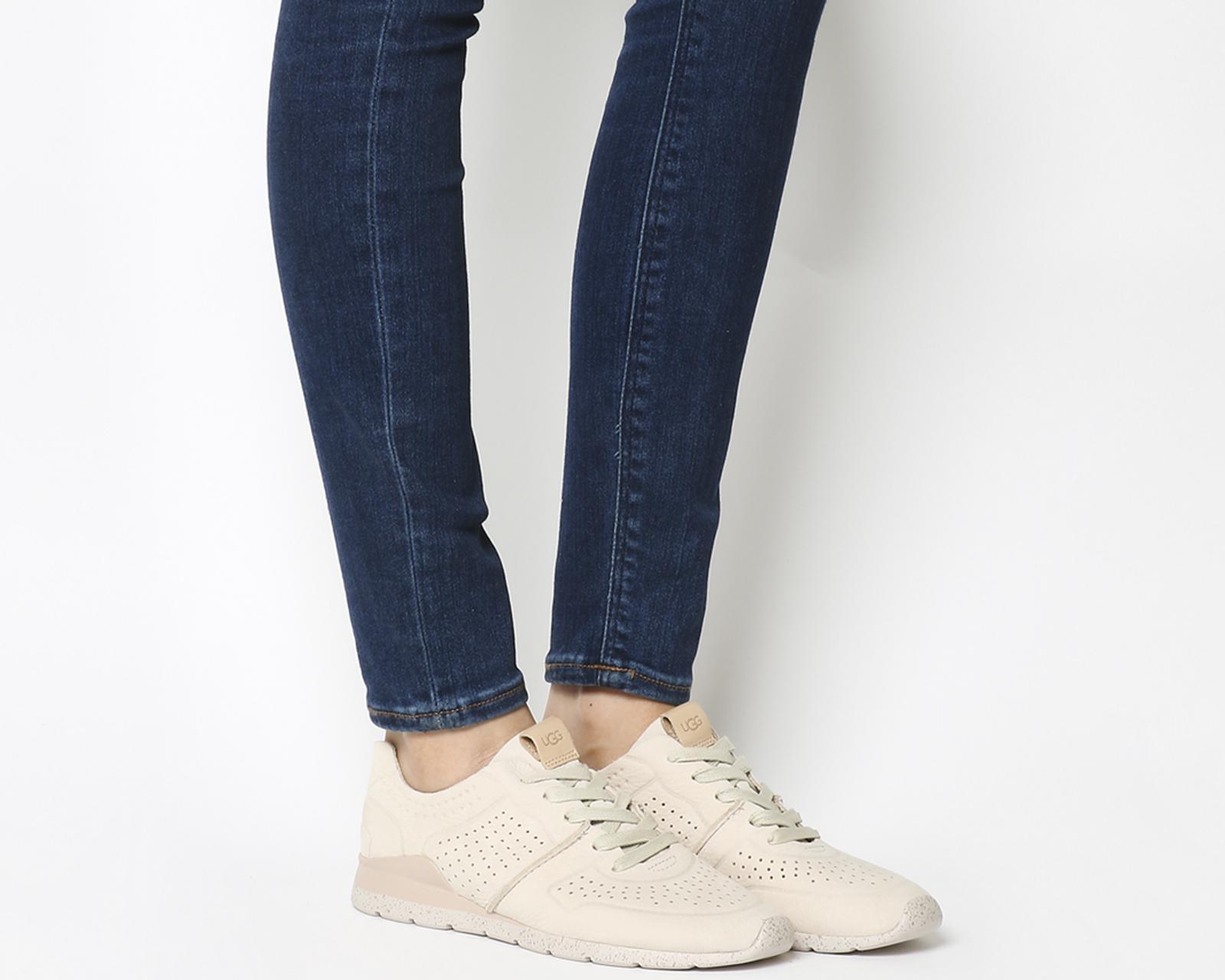 Ugg Multicolor Tye Sneakers